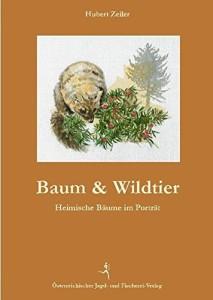 Baum und Wildtiere