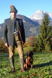 Brandtner Josef & Kaya vom Riederberg - Kirchdorf