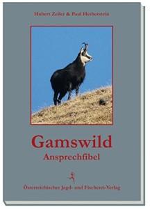 Gamswild Ansprechfibel