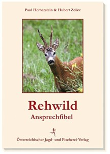 Rehwild Ansprechfibel