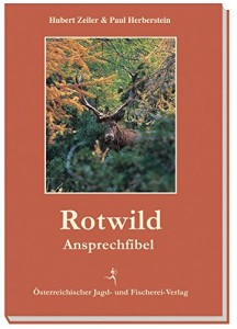 Rotwild Ansprechfibel