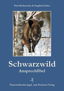 Schwarzwild Ansprechfibel
