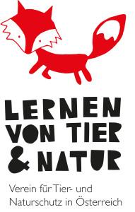 Logo Verein für Tier- und Naturschutz in Österreich