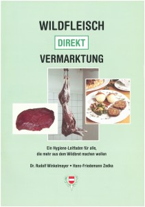 Wildfleisch-Direkt-Vermarktung