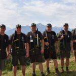 Mannschaft Steiermark