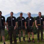 Mannschaft Tirol