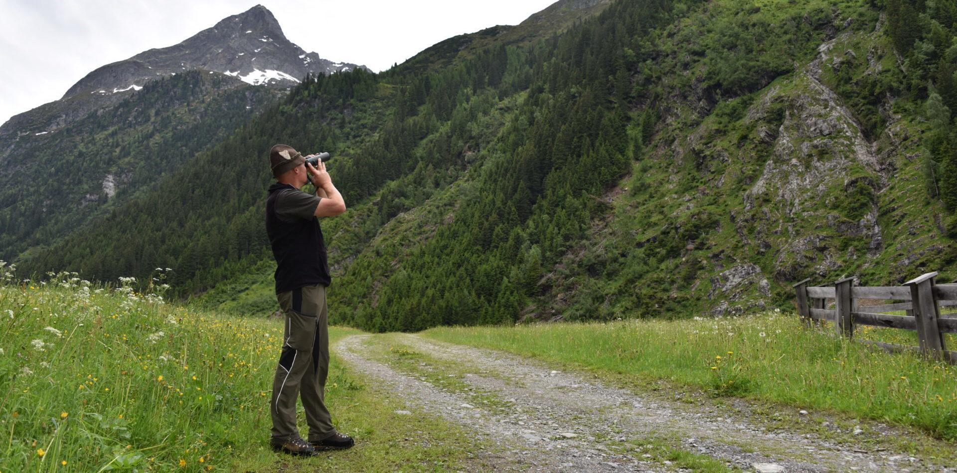 COVID-19: Aufgaben der Jägerschaft   Tiroler Jägerverband