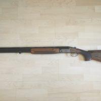 Blaser F3 kal. 12/76