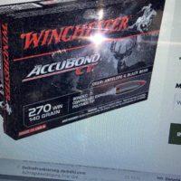 Top-Munition wegen Fehlkauf zu verkaufen