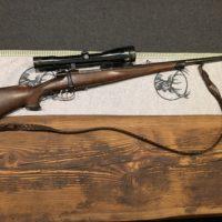 Mauser .243 Win.