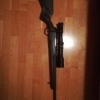 Steyr Pro Hunter samt ZFR Swarovski 3-12*50